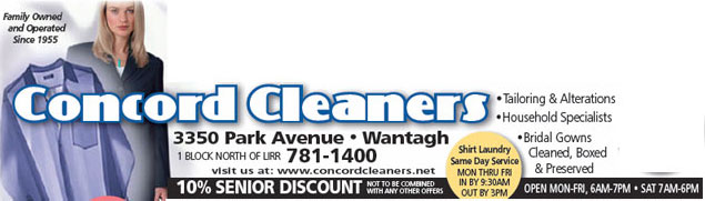 Banner Cleaners Coupons Cologne