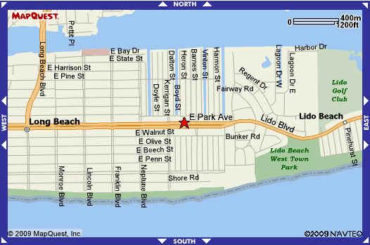 Bagel Cafe Long Beach Road
