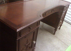 old world furniture restoration and refinishing