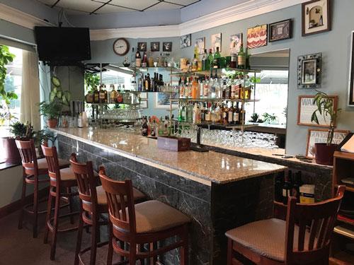 Orlandos Restaurant 631 462 2999