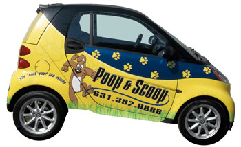 Poop And Scoop Dog Waste Removal Poop Pickup Including