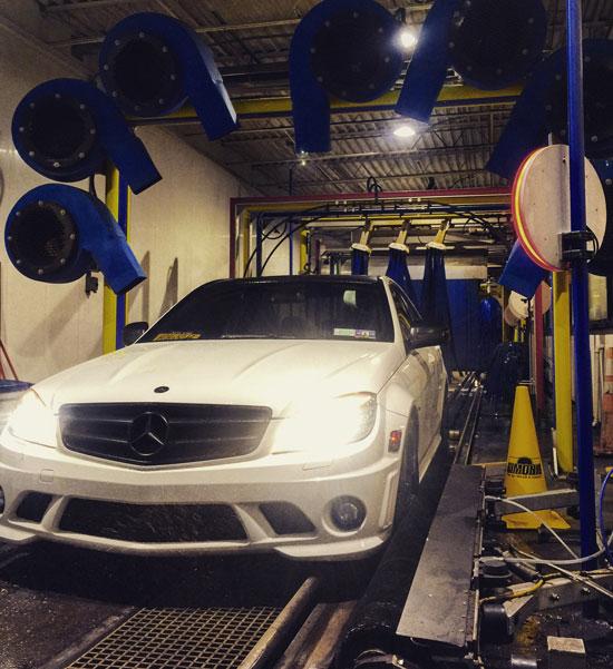 West Islip Car Wash