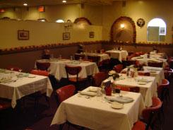 Italian Restaurant Merrick