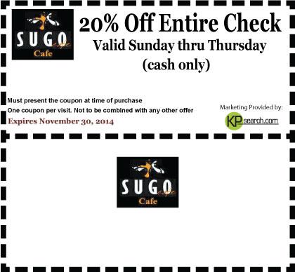 Sugo Restaurant Long Beach Ny