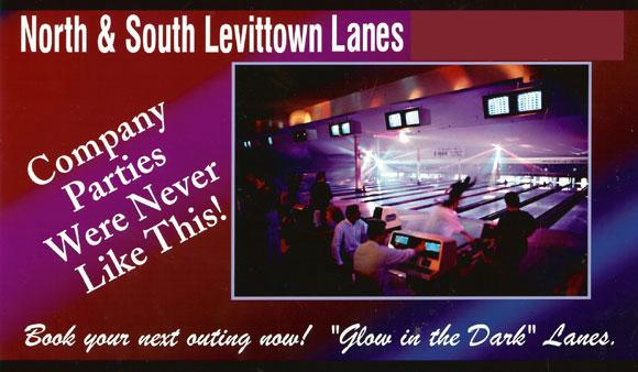 South Levittown Lanes Www Levittownbowling Com
