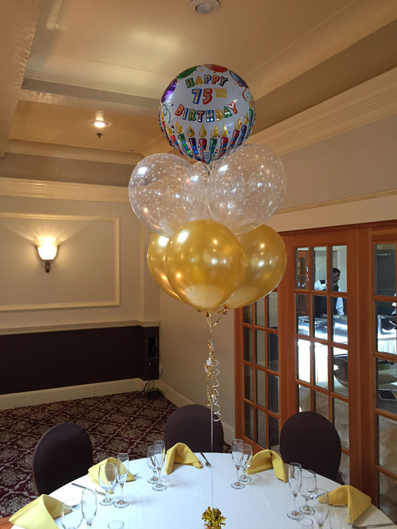 www.sandysparty.com, balloons, decorations, party ...