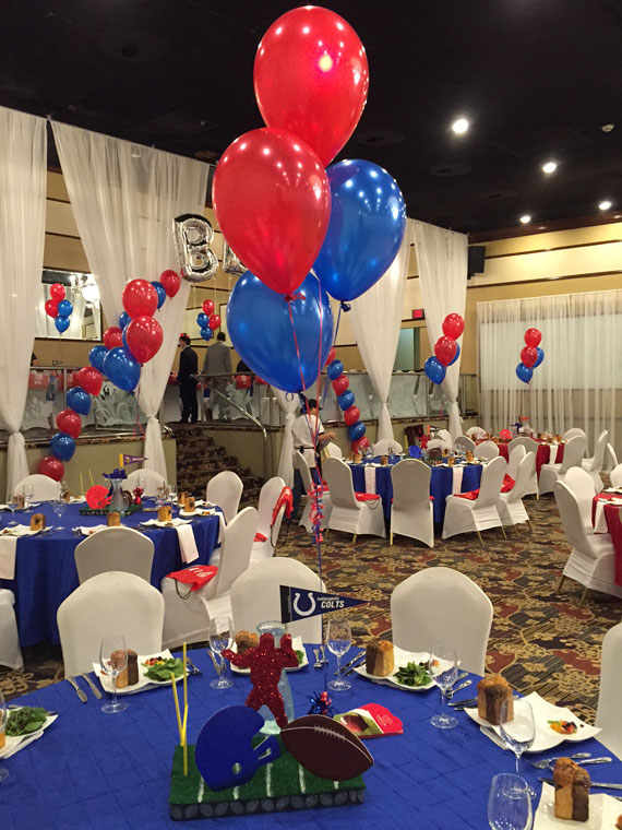 Www Sandysparty Com Balloons Decorations Party