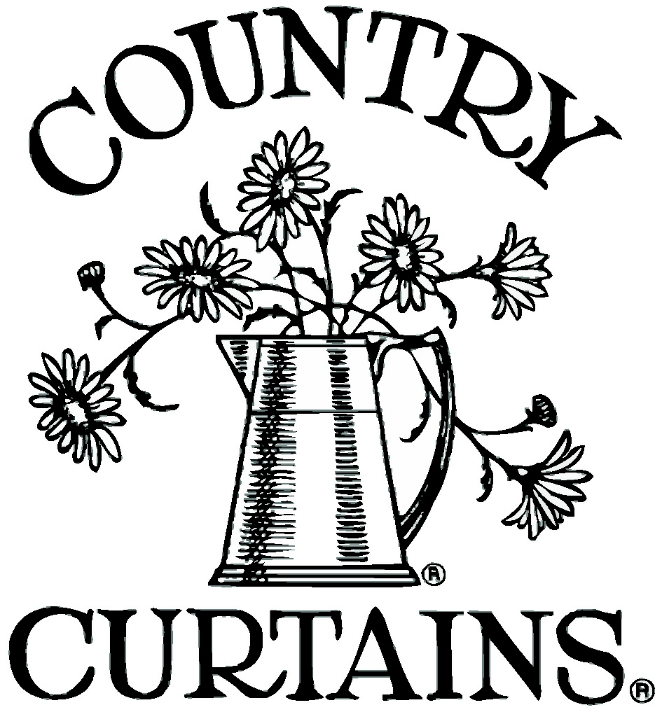 Country curtains logo - Country curtains