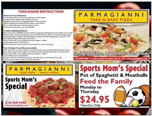 Restaurants Long Beach Rd Ocenside Ny